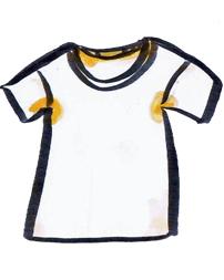 脇の黄ばみの落とし方!ミョウバンを使ってワイシャツで実験!その結果は?
