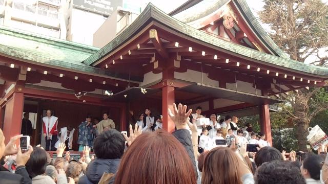 大阪で節分祭の日に豆まきをする神社や寺院は?時間は?必要なものや服装は?