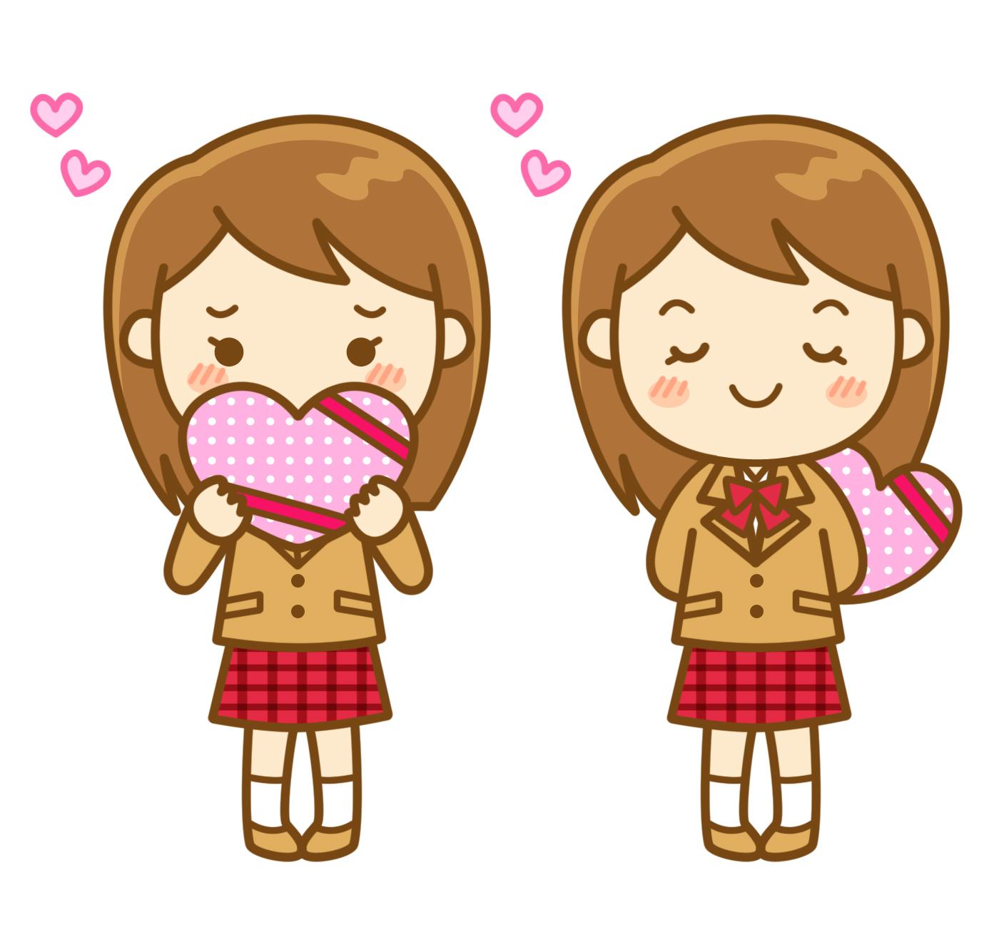 バレンタインデーに受験生がチョコを渡しても良い?手作り?買ったものでもOK?渡す方法は?