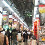 大阪天満宮の天神祭の陸渡御とは?コースは?どこで見ると良い?