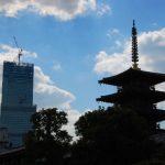 大阪七福神巡りの楽しみ方は?立ち寄りたい観光地は?お昼の食事は?