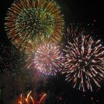 大阪天神祭の花火の日程は?打ち上げ場所は?何発上がる?