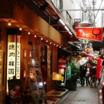 鶴橋商店街のアクセス方法は?営業時間は?休みはいつ?