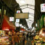 鶴橋商店街の地図とどれ位の時間で回ることが出来る?押し売りは?値切り交渉は?