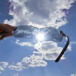 目の紫外線対策にサングラスは必要?何色が良い?大きさは?