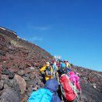 夏休みの富士山の登山に準備するものは?運動しておいたほうが良い?費用は?