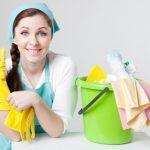 大掃除はやりますか?何をする?いつから始める?