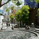 大阪アメリカ村の最寄り駅は?地下鉄で行くなら?何番出口が良い?