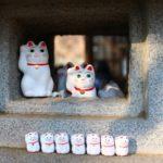 世田谷区豪徳寺商店街のたまにゃん祭りと沖縄祭り!おすすめのランチ3選!