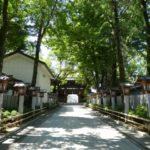 石切神社へお礼参りへ行こう!お礼参りの方法と初穂料は○○円!