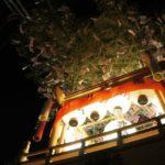 今津比枝神社の人気の祭りとその日程!だんじりも見れる?