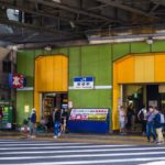 sareureu鶴橋の人気カフェ!場所や営業時間、いちごみるくの値段はこちら!